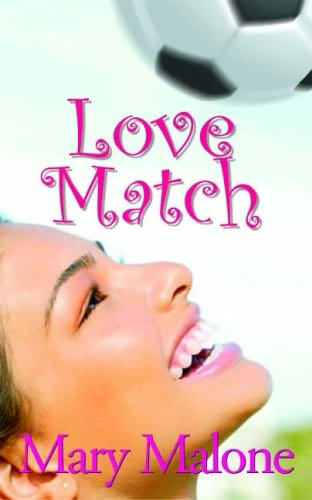 Love Match - my first novel